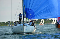 2015 NYYC Annual Regatta C 1669