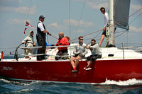2015 Block Island Race Week A 697
