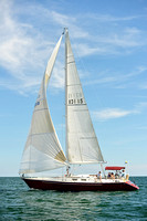 2015 Cape Charles Cup A 1346