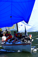 2014 Southern Bay Race Week DB2 231