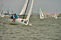 2018 Charleston Race Week A_1641