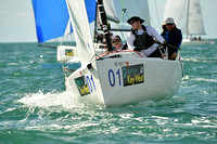 2015 Key West Race Week A 214