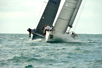 2015 Key West Race Week B 1136