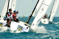 2015 Key West Race Week D 1266