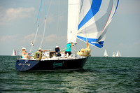 2014 Cape Charles Cup A 1011