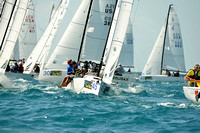 2015 Key West Race Week D 1240