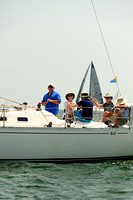 2014 Cape Charles Cup A 1110
