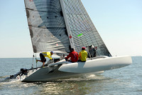 2014 Charleston Race Week A 705