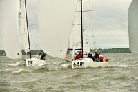 2015 Charleston Race Week E 299