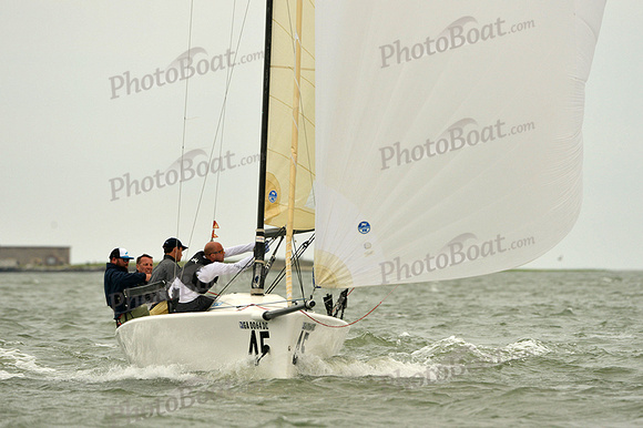 2015 Charleston Race Week E 523