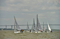 2018 Charleston Race Week A_0933