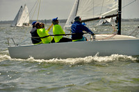 2018 Charleston Race Week A_3118