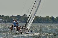 2014 Charleston Race Week B 645