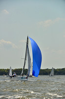 2014 Charleston Race Week D 898