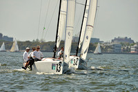 2014 Charleston Race Week D 1674