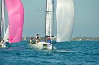 2015 Key West Race Week C 602