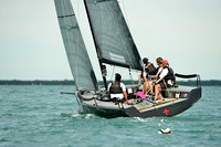 2015 Key West Race Week A 700