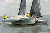 2014 Charleston Race Week A 701