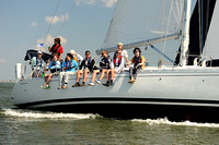 2014 Charleston Race Week A 421