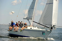 2014 Charleston Race Week A 431