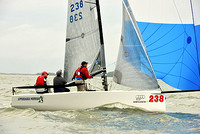 2015 Charleston Race Week E 754