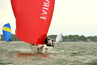 2015 Charleston Race Week E 158