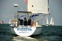 2014 Cape Charles Cup A 989