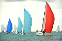 2015 Key West Race Week B 235