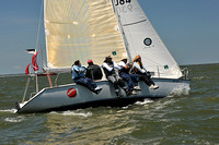 2014 Southern Bay Race Week D 1011