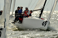 2015 J70 Winter Series B 645
