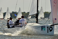 2014 Charleston Race Week B 946