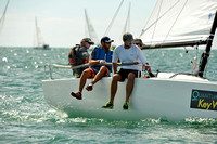 2015 Key West Race Week A 158