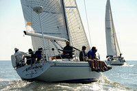 2014 Charleston Race Week A 438