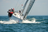 2015 Block Island Race Week A 250