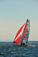 2015 Roton Point Multihull Regatta 375