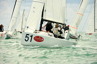 2016 Key West Race Week F_0341