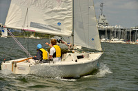 2018 Charleston Race Week A_2478