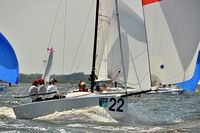 2014 Charleston Race Week B 1034