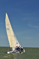 2014 Southern Bay Race Week D 1014