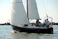 2014 Charleston Race Week A 105