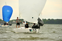 2015 Charleston Race Week E 1072