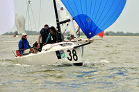 2015 Charleston Race Week E 800