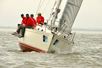 2015 Charleston Race Week B 122