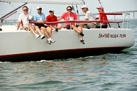 2015 NYYC Annual Regatta A 1355