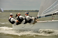 2018 Charleston Race Week A_1203