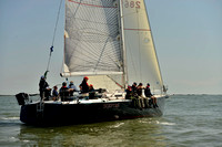 2018 Charleston Race Week A_0665