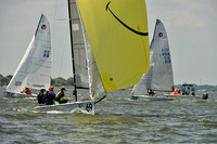 2014 Charleston Race Week B 411