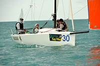 2015 Key West Race Week B 223