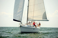 2014 Cape Charles Cup A 1484