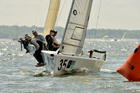 2015 Charleston Race Week B 599